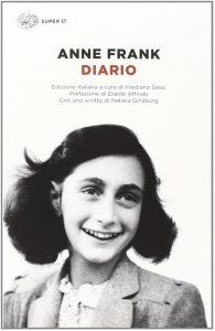 Il diario di Anna Frank, uno dei libri che fanno piangere più sconvolgenti