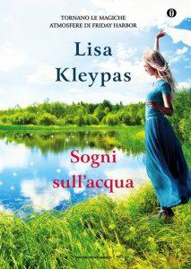 Sogni sull'acqua di Lisa Kleypas