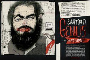 L'articolo che qualche tempo fa l'edizione americana di Playboy ha dedicato al misterioso Grigorij Perel'man