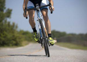Il ciclismo è uno sport impegnativo, ma utilissimo per dimagrire