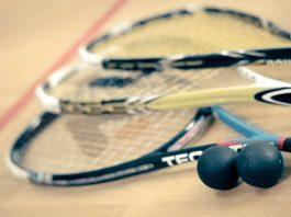 I vantaggi dello squash, ottimo sport per dimagrire e per divertirsi
