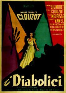 I diabolici, classico noir francese