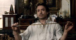 Robert Downey Jr., protagonista di un adattamento di Sherlock Holmes diverso dal solito
