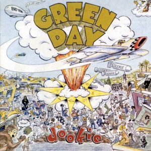 Dookie, album dei Green Day in cui è contenuta She