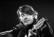 Fabrizio De André condiva sempre le sue canzoni con grandi e memorabili frasi