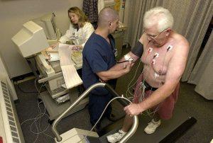 L'elettrocardiogramma sotto sforzo, uno degli esami più importanti per l'ischemia miocardica