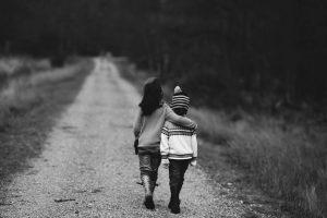 L'amicizia è importante, anche tra maschio e femmina