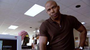 James Doakes, personaggio che scopre il segreto di Dexter