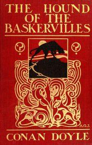 Il mastino dei Baskerville, una delle più famose avventure di Sherlock Holmes
