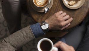 Alla scoperta di come funzionano gli smartwatch che vanno tanto di moda