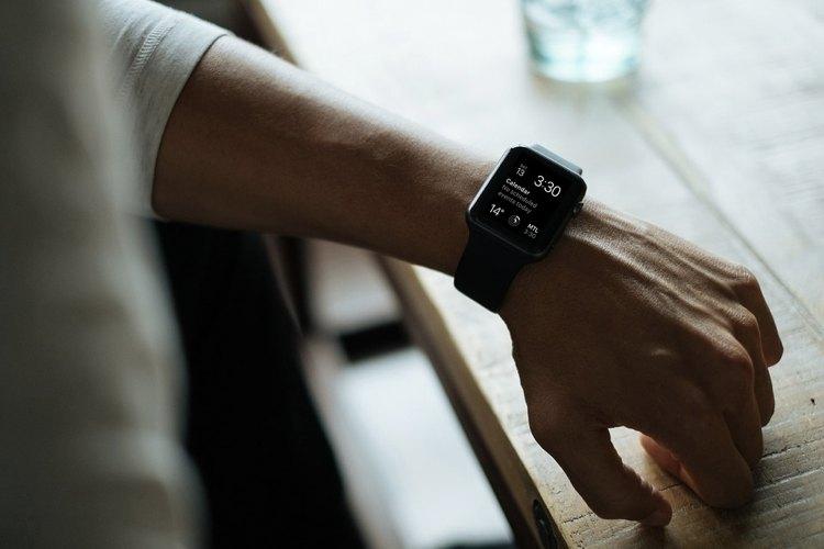 Le funzioni degli smartwatch, a partire dall'Apple Watch