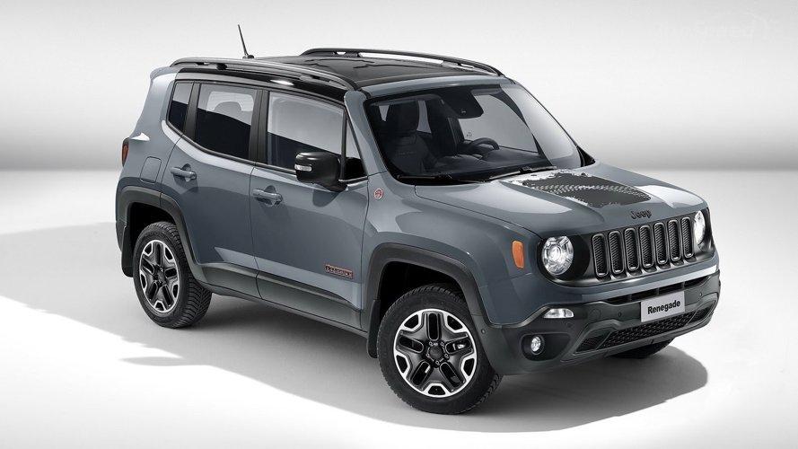 Il Renegade di Jeep