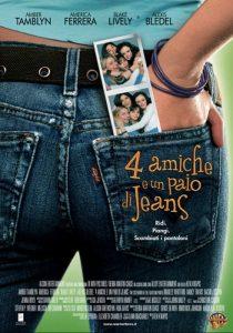 4 amiche e un paio di jeans, primo ruolo importante per Blake Lively