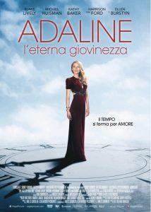 Adaline, film che ha Blake Lively per protagonista