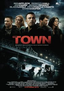 The Town, thriller di Ben Affleck