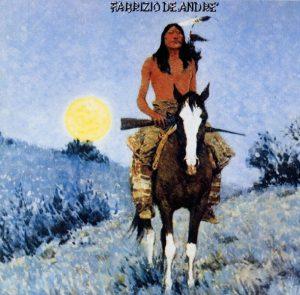 L'indiano, l'album del 1981 di Fabrizio De André