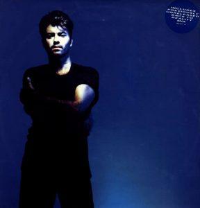 George Michael sulla copertina del singolo di Freedom! '90