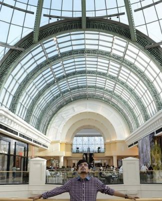 Alla scoperta dei più grandi centri commerciali della Toscana