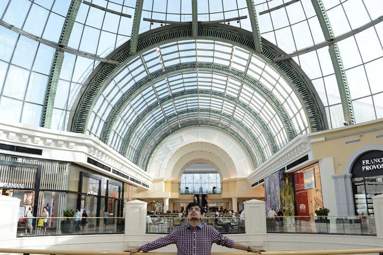 Grandi Della I Più Centri Cinque E Commerciali Visitati nOXwPZN80k