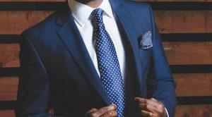 Il modo in cui ci vestiamo è importante per fare una buona impressione