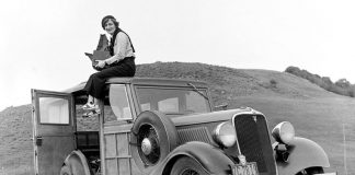 I più famosi fotografi del '900, a partire da Dorothea Lange