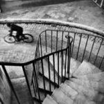 The Var Department, altra foto degli anni '30 di Henri Cartier-Bresson