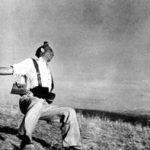 La più famosa fotografia di Robert Capa, il miliziano spagnolo