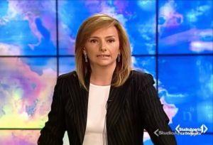 Siria Magri, ex volto di Studio Aperto ora a Videonews