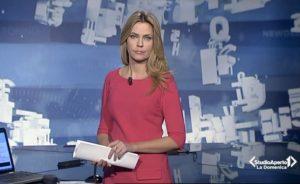 Alessandra Viero, giovane speranza di Mediaset
