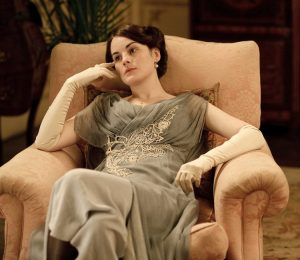 Lady Mary Crawley, uno dei personaggi più intriganti di Downton Abbey