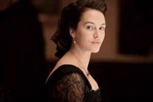Sybil Crawley, la bella di casa