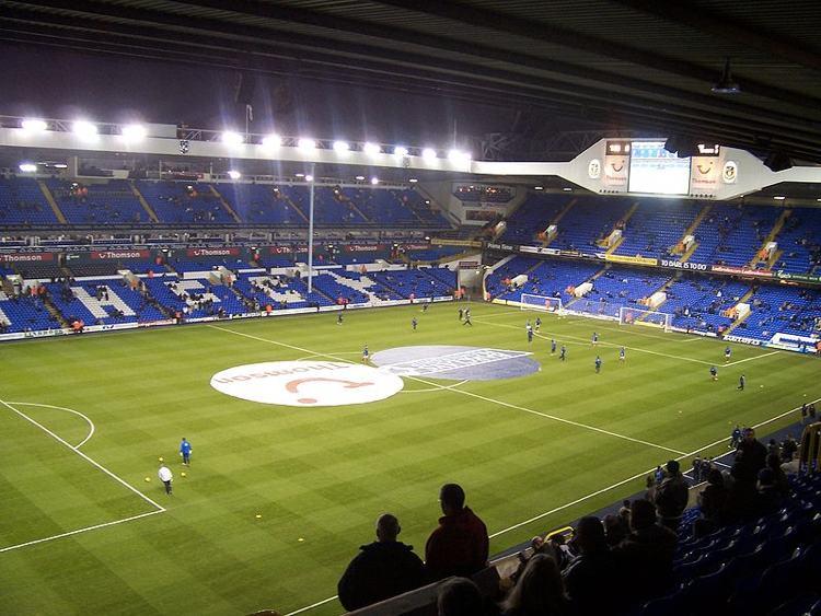 White Hart Lane, campo da gioco ufficiale del Tottenham Hotspur