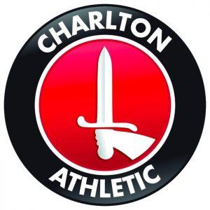 Lo stemma del Charlton