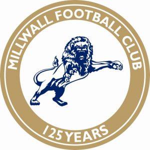 Lo stemma del Millwall