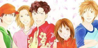 Hanayori Dango ovvero Mille emozioni tra le pagine del destino per Marie Yvonne, uno dei migliori anime giapponesi d'amore
