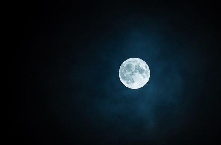 Le migliori canzoni sulla luna
