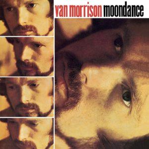 Moondance di Van Morrison