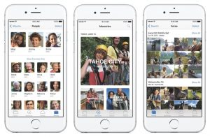 L'app Foto di iOS ha alcune funzioni di fotoritocco elementari ma utili