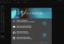 Pixlr Editor, una webapp che può insegnarvi come modificare le foto senza troppo sforzo