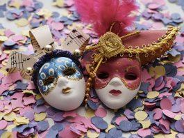 I migliori costumi di Carnevale di coppia