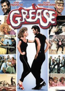 Grease, un classico per gli adolescenti non solo americani