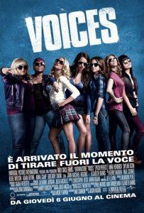 Voices, film poco noto ma molto interessante