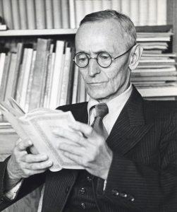 Hermann Hesse, autore di grandi romanzi, belle poesie e celebri aforismi