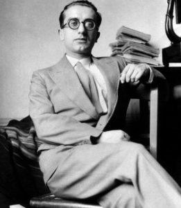 Aldo Capitini, filosofo della pace e del rispetto