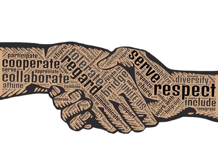 Cinque interessanti frasi sul rispetto