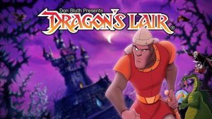Dragon's Lair di Don Bluth