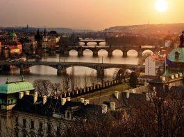 Alla scoperta dei luoghi di interesse di Praga