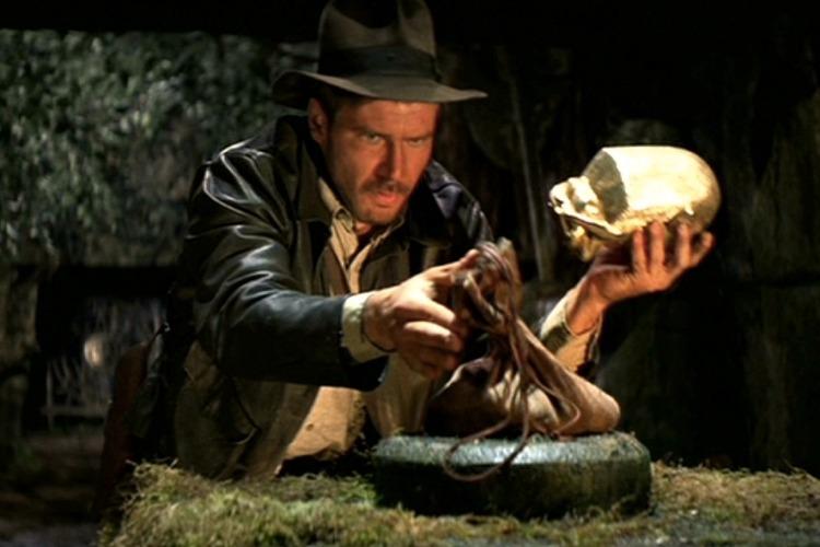 I migliori film d'azione di sempre, partendo dalla saga di Indiana Jones