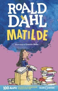Matilde, uno dei classici di Roald Dahl