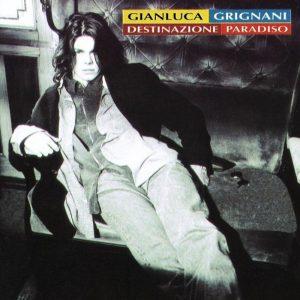 Destinazione Paradiso, disco d'esordio di Gianluca Grignani